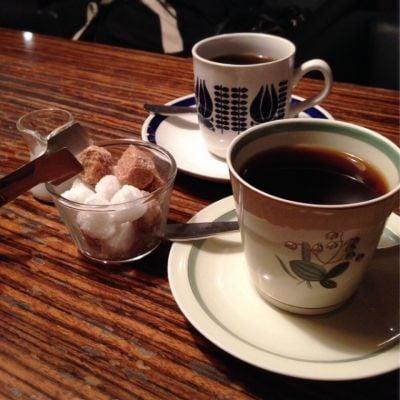 RITARU COFFEE (りたる珈琲)