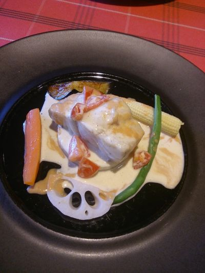 フレンチ食堂 ブラッスリーポー (Brasserie Porc