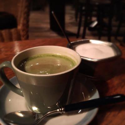 Cafe倫敦館(ロンドンカン)