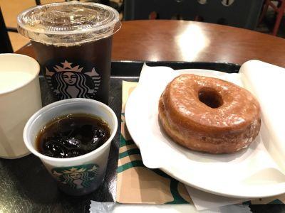 スターバックスコーヒー CoCoLo長岡店