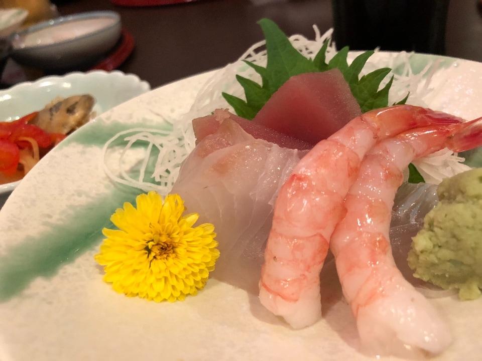 新潟市西区和食居酒屋魚菜家(さかなや)小針店の口コミ