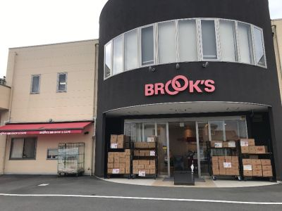 BROOK'S  SHOP&CAFE