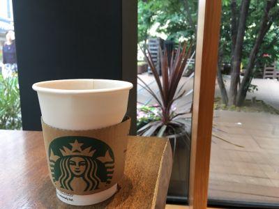 スターバックスコーヒー ぽっぽ町田店の口コミ