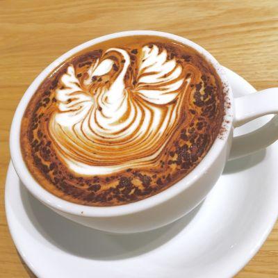 STREAMER COFFEE COMPANY 秋葉原店の口コミ