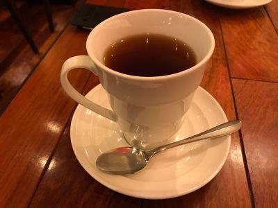 CAFE YOSHIMI