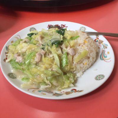中国料理 揚子江