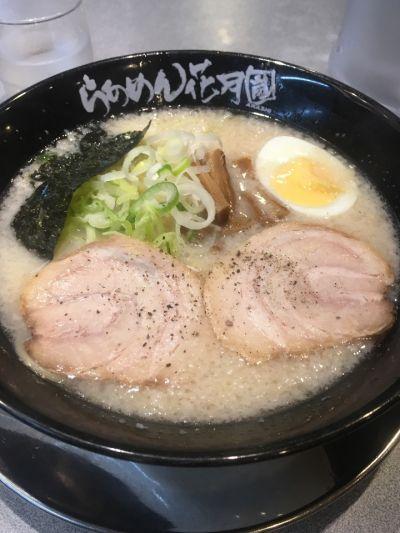 らあめん花月嵐 南行徳駅店