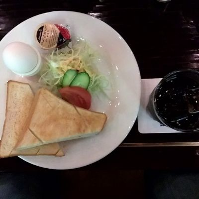 純喫茶ローヤル