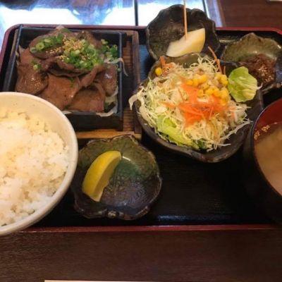 松阪牛たんど