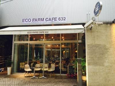 ECO FARM CAFE 632 (エコファームカフェ632)