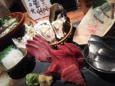 魚金 歌舞伎町店