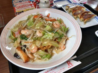 リンガーハット 横浜港南台店