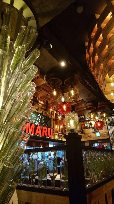 バルDE酒場MARU