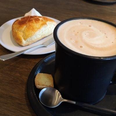 Snow Drops Coffee