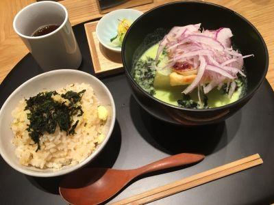 おだし東京 エキュート品川サウス店