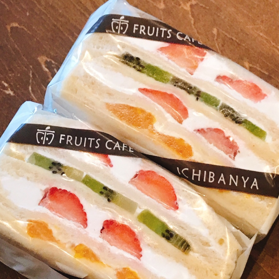 ICHIBANYA FRUITS CAFEの口コミ