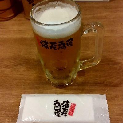 備長扇屋 武蔵新田店