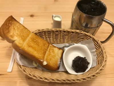 コメダ珈琲店 新宿靖国通り店