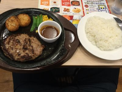 ガスト 高松丸亀町店