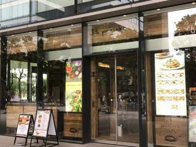 ジェイエス パンケーキカフェ 中野セントラルパーク店