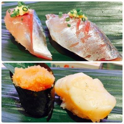 ひょうたん寿司の口コミ