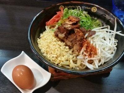 麺の坊晴レル屋 四日市店