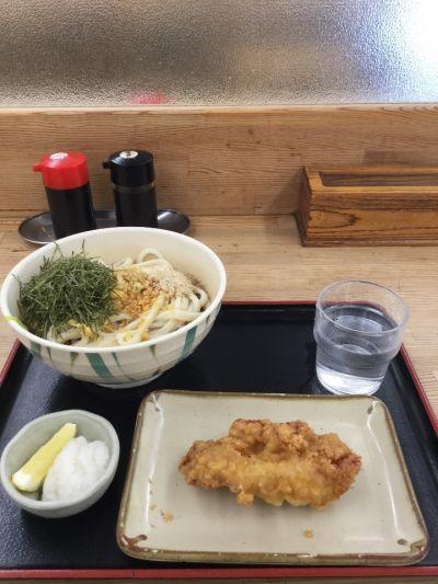 さぬき麺輝屋 土器店