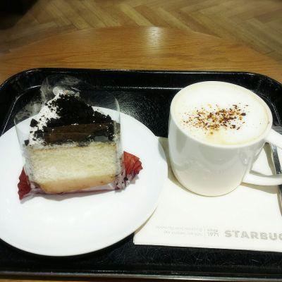 スターバックスコーヒー TSUTAYA モリシア津田沼店