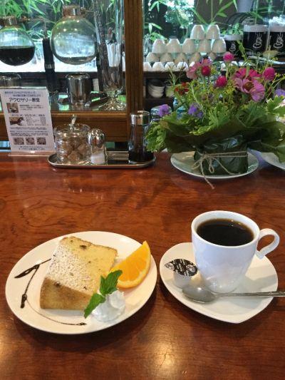 ブランチカフェ ル クプル(Branch Cafe Le Couple)の口コミ