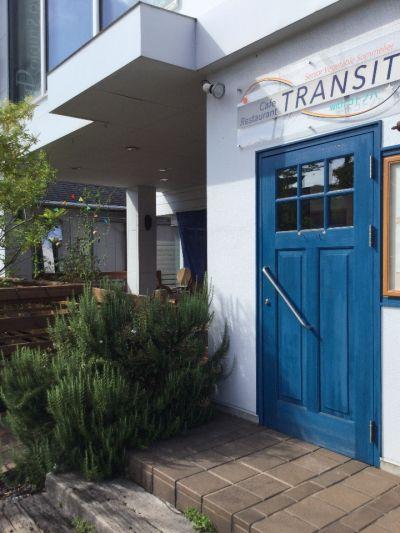 TRANSIT(トランジット)