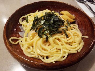 スパゲティ ダン