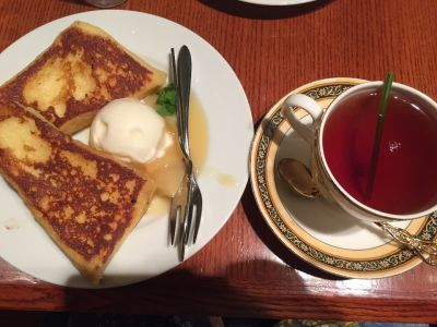 CAFE AALIYA カフェ アリヤの口コミ