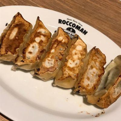 GYOZA ROCCOMAN 新丸子店