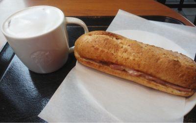 スターバックスコーヒー 松山湊町店