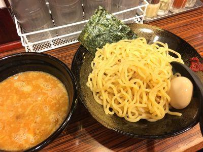 麺喰い 慎太郎