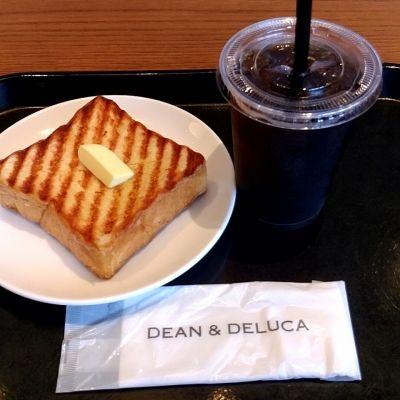DEAN & DELUCA 東京ガーデンテラス紀尾井町店