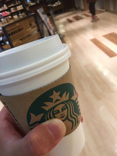スターバックスコーヒー エスパル仙台東館店