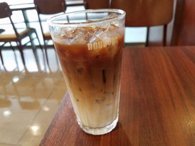 ドトールコーヒーショップ 浅草ROX店
