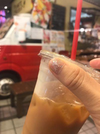 カフェ プラネット ショコラ