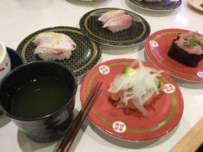 はま寿司 丸亀土器店