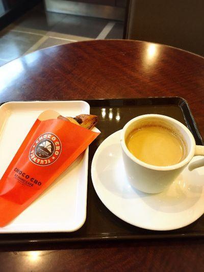 サンマルクカフェ 愛媛松山大街道店
