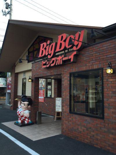 ビッグボーイ 丸亀店