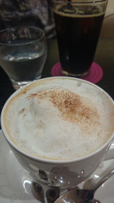 MOA Cafe 東京インテリア新潟店