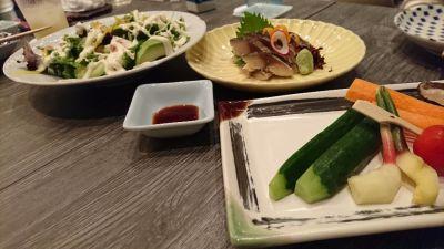 東京和食 文史郎