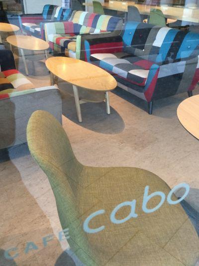 CAFE cabo イオンタウン宇多津店