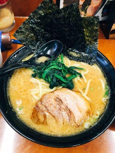 つけ麺・らーめん春樹 西大島店