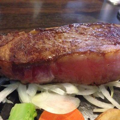 ステーキのあさくま 四日市店の口コミ