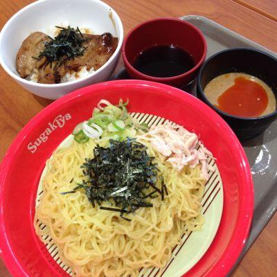 スガキヤ 桑名アピタ店