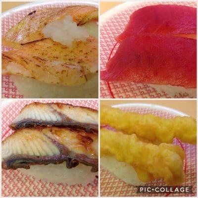 かっぱ寿司 久居店の口コミ