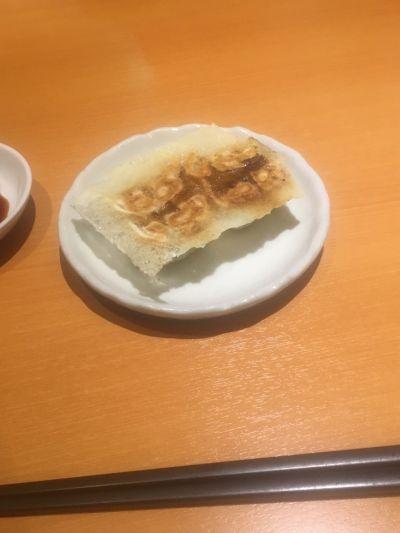 西安餃子 新宿センタービル店